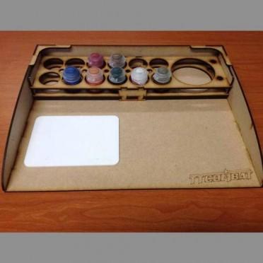 acheter paint station mix palette gw citadel tamiya. Black Bedroom Furniture Sets. Home Design Ideas