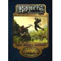 Rippers Resurrected - Game Master's Handbook Limited Edition 0