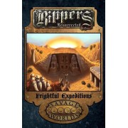 Boite de Rippers Resurrected - Frightful Expeditions Limited Edition