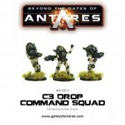 Antares - C3 Drop Command Squad