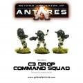 Antares - C3 Drop Command Squad 0