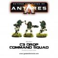 Antares - C3 Drop Command Squad 1