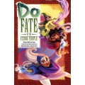 Do : Fate of The Flying Temple 0