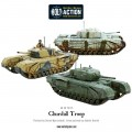Bolt Action - Churchill Troop 1