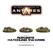 Beyond the Gates of Antares - Boromite Hatchling Swarms