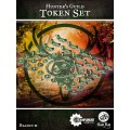 Guild Ball - Hunter's Token Set 0
