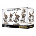 Age of Sigmar - Beastclaw Raiders : Mournfang Pack 0