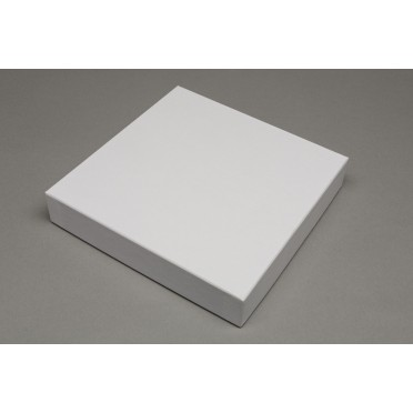Game Box Small Squared 185x185x35mm