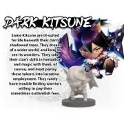 Boite de Ninja All Stars (Anglais) - Dark Kitsune