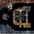 Star Wars: Imperial Assault: Skirmish Maps - Coruscant Landfill 0