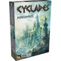 Cyclades - Extension Monuments 0