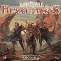 Mistfall : Heart of the Mists Expansion 0