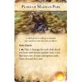 Runebound 3rd Edition - Fall of the Dark Scenario Pack 6