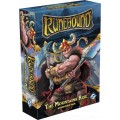 Runebound 3rd Edition - The Mountains Rise Adventure Pack 0