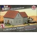 Team Yankee - European Farm 0