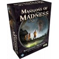 Mansions of Madness - Suppressed Memories Figure and Tile Collection expansion 0