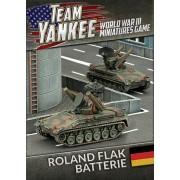Team Yankee - Roland Flak Batterie