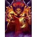 London After Midnight 2: Sherlock in Hell 0
