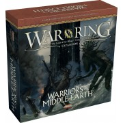 War of the Ring : Warriors of Middle Earth