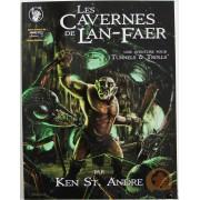Tunnels & Trolls - Les Cavernes de Lan-Faer