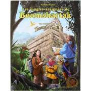 Tunnels & Trolls - Les Jungles-Araignées de Boomshartak