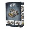 W40K : Genestealers Cults - Goliath 0