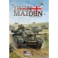 Team Yankee - Iron Maiden - British Army in World War III 0
