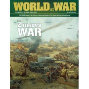 World at War 50 : Zhukov's War