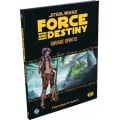Star Wars - Force and Destiny : Savage Spirits 0