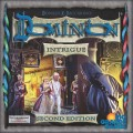 Dominion (Anglais) - Intrigue 2nd edition 0