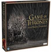 Boite de Game of Thrones: The Iron Throne