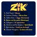 Zik, Volume 2 1