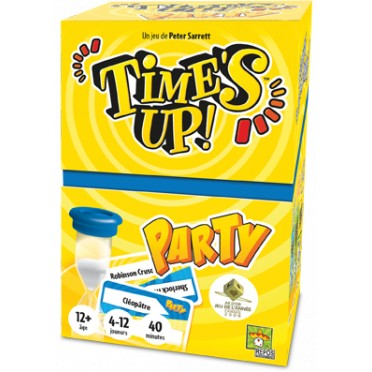 Time's Up : Party