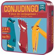 Conjudingo CM1 CM2
