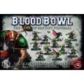 Blood Bowl : Team - The Skavenblight Scramblers 0