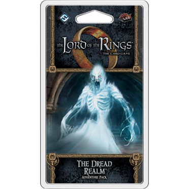 The Lord of the Rings LCG - The Dread Realm