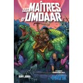 FATE - Adventure 3 :  Le Secret des Chats / Les Maîtres d'Umdaar 1