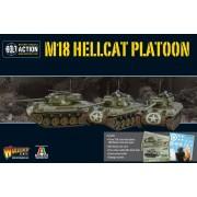 Bolt Action - Hellcat Platoon