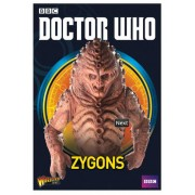 Doctor Who - Zygons