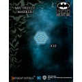 Batman - Mr. Freeze Markers 0