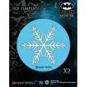 Batman - Ice Templates