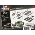 Team Yankee - Chieftan Armoured Troop 1