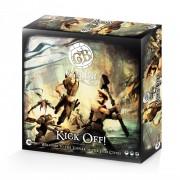 Guild Ball - Kick Off!