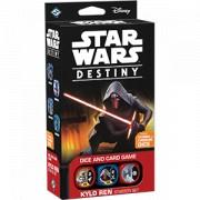 Boite de Star Wars Destiny : Kylo Ren Starter Set