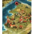 Scythe : Game Board Expansion 1