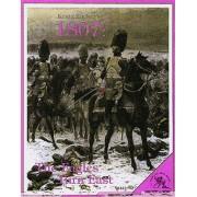 1807: The Eagles Turn East