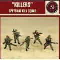Dust Tactics - Killers 0