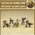 Dust - Sisters of Demolition 0