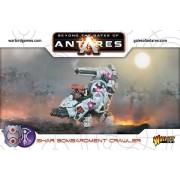 Antares - Ghar Bombardment Crawler