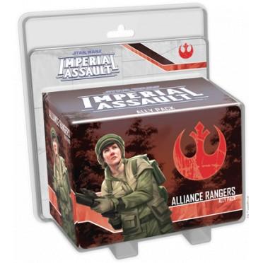 Star Wars: Alliance Rangers Ally Pack